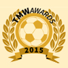 TMW Awards 2015